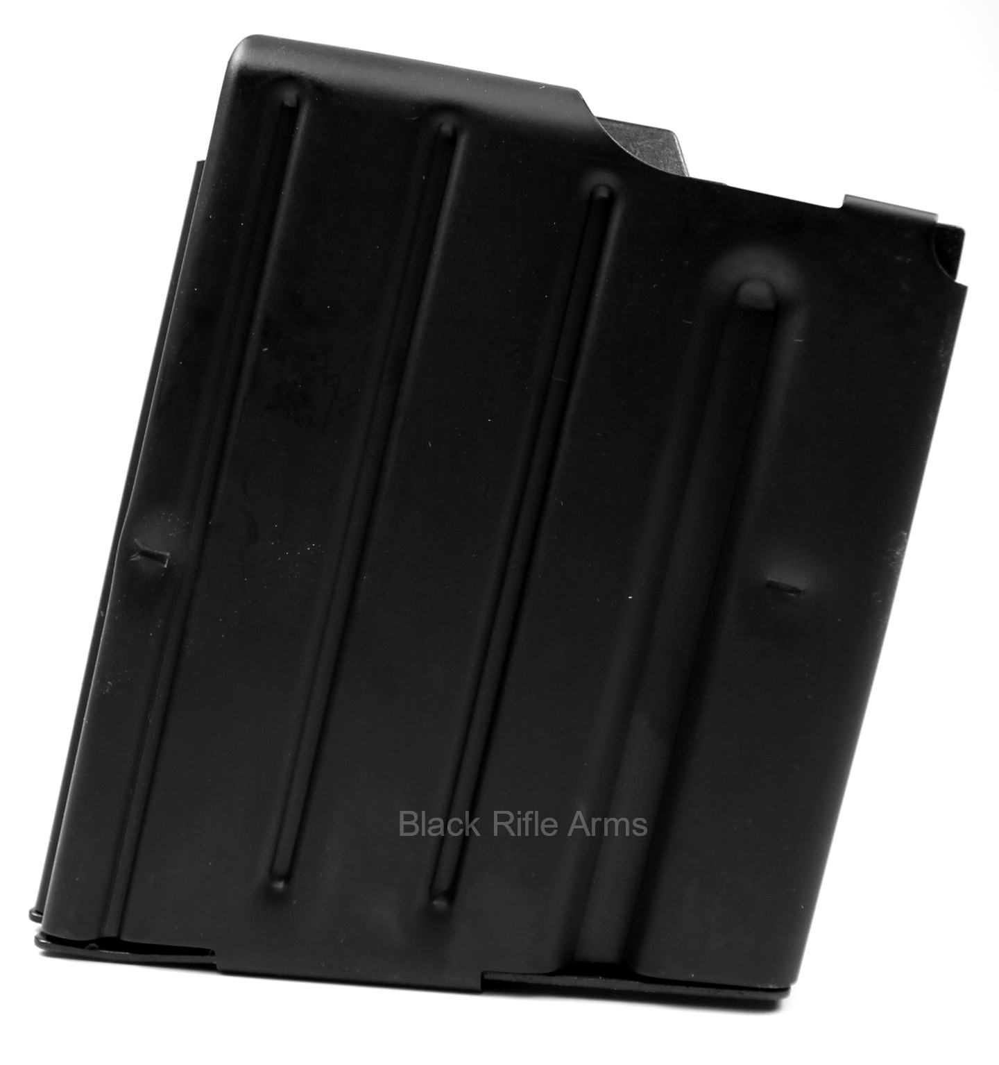 C Products Defense .308/7.62x51 10rd Magazine Black-T Finish
